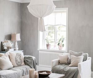 beautiful, chic, and decor image