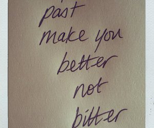 quotes, past, and better image