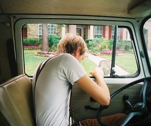 boy, car, and cars image