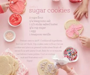 Cookies, diy, and food image
