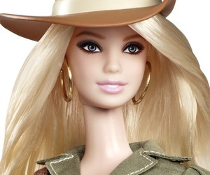 barbie collector image
