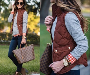 chic, clothes, and moda image