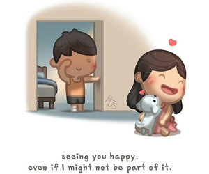 love is, ♥, and حُبْ image