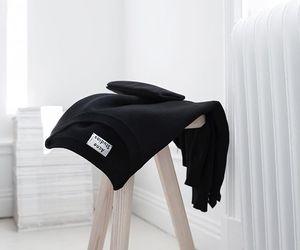 black, beautiful, and fashion image