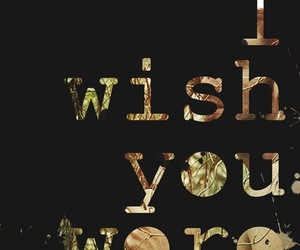 wish, Avril Lavigne, and you image