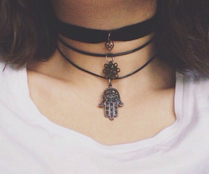necklace, choker, and accessories image