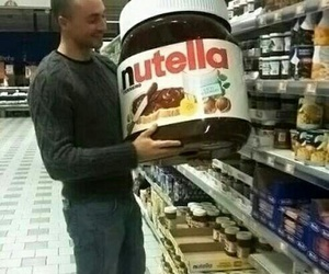 nutella and funny pictures image