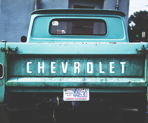 chevrolet and car image