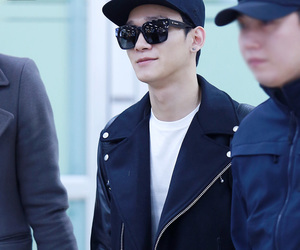Chen, k-pop, and exo-m image