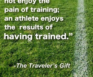 athlete, inspiration, and quotes image