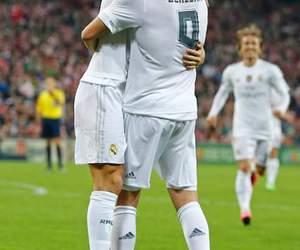 cristiano ronaldo, football, and futbol image
