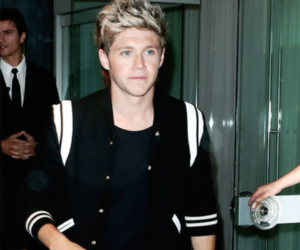 niall horan, one direction, and album image