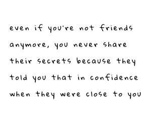 alternative, best friends, and quote image