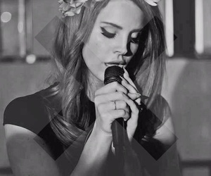 lana del rey and 🎵 image