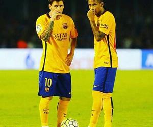 Barca, Barcelona, and futbol image