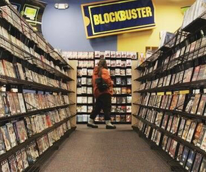 90s and blockbuster image