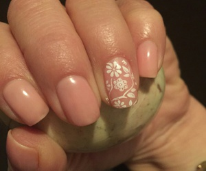 flowers, nails, and naturals image