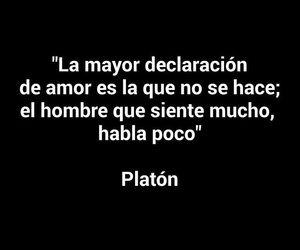 espanol, quotes, and platon image