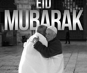 eid mubarak, islam, and muslim image