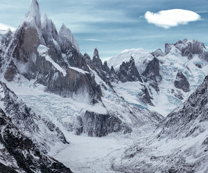 argentina, mountains, and nature image