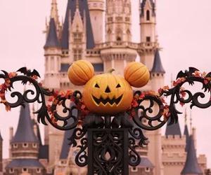 amazing, autumn, and disney image