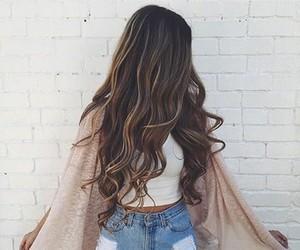 denim shorts, hairdos, and fashion image