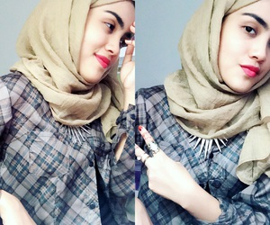 fashion, forever, and hijab image