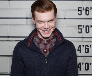 Gotham, cameron monaghan, and jerome valeska image