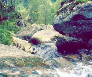 beautiful, hike, and mountain image