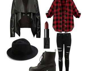 boots, fashion, and inspiration image