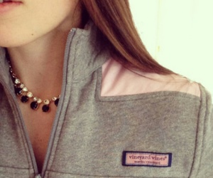 preppy, pullover, and vineyardvines image