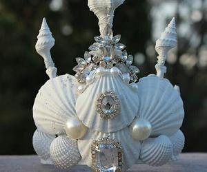 mermaid, kerli, and crown image