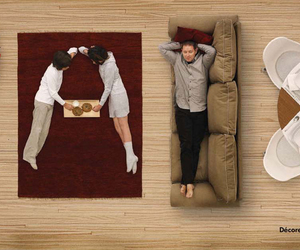 ad, carpet, and flat image
