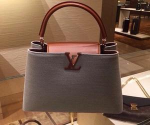 fashion, purse, and glamour image