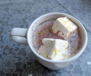 misswallflower and hot chocolate image