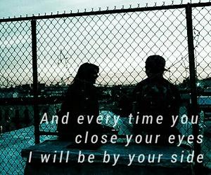 bands, boys like girls, and Lyrics image