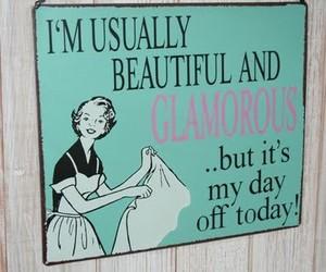 glamorous and beautiful image