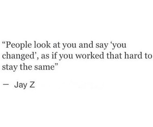 jay z, new york, and quotes image