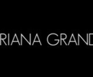 ariana grande, ariana grande header, and ariana grande icon image