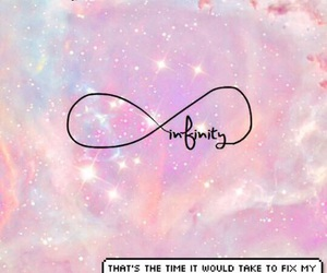 infinity, louis tomlinson, and larry stylinson image