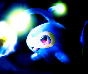 pokemon and lanturn image