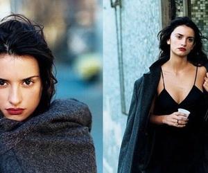 penelope cruz, actress, and beauty image