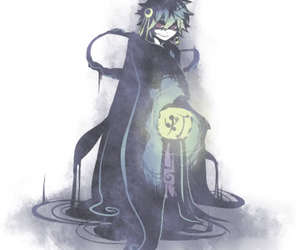 pokemon, gijinka, and lanturn image