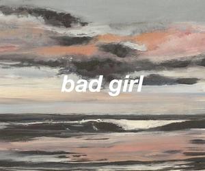 bad girl and aesthetic image