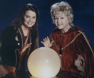 disney, Halloween, and halloweentown image
