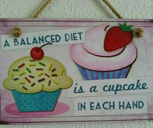 cupcake, funny, and lol image