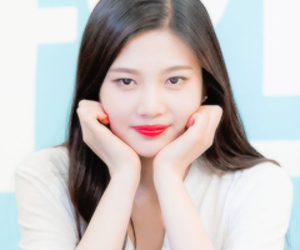 icons, joy, and red velvet image