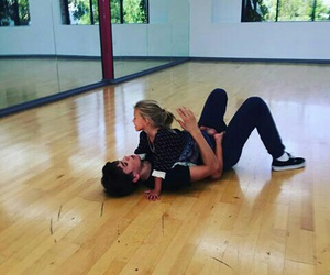 dwts, skylynn, and old magcon image