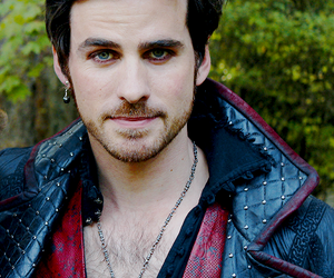 once upon a time, ️ouat, and hook image