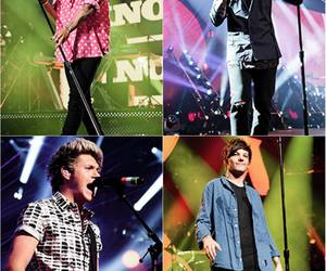 beautiful, one direction, and apple music festival image